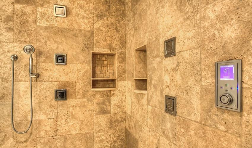 Our Custom Built Bathroom Projects
