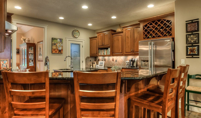 Our Custom Built Kitchen Projects